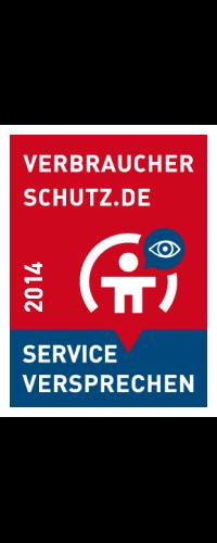 Verbraucherschutz - Service_versprechen