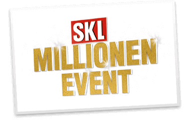 SKL - Millionen Event