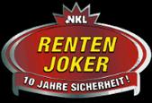 Renten-Joker - 1. Monat gratis