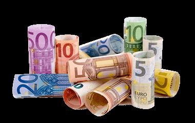 Boesche Gewinne - Geld