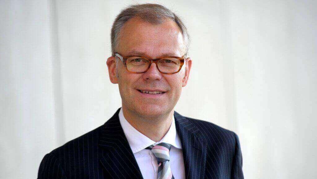 Johann Peter Boesche