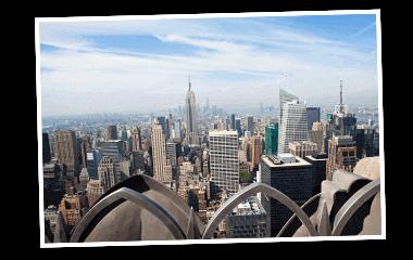 SKL Traum-Joker Gewinne New York Reise