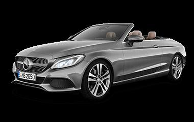 Mercedes-Benz C Klasse Cabriolet