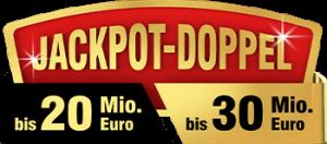 Jackpot-Doppel