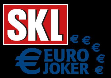 SKL EURO-JOKER LOGO