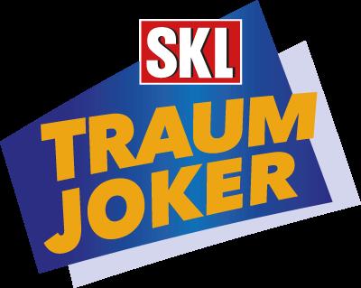 SKL Traum-Joker Logo 400x319